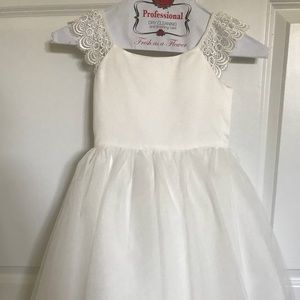 Other - Flower girl dress